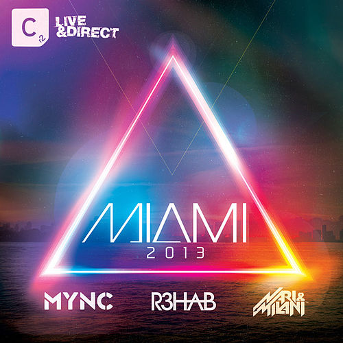 Miami 2013 (Mixed by MYNC, R3hab and Nari & Milani) by Various Artists