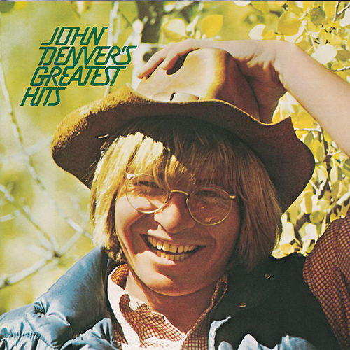 Play & Download John Denver's Greatest Hits by John Denver | Napster