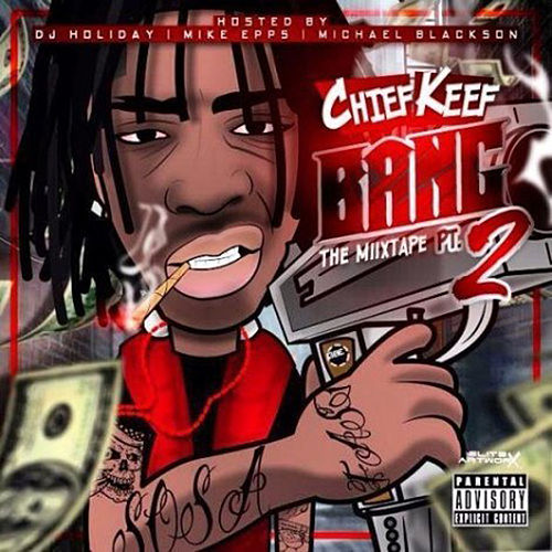 Play & Download Now It's Over by Chief Keef | Napster