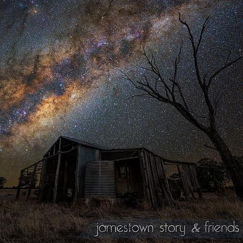 Jamestown Story & Friends by Jamestown Story