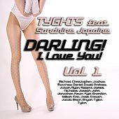Darling! I Love You!, Vol. 1 by Tyghts
