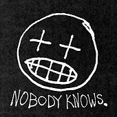 Play & Download Nobody knows. by Willis Earl Beal | Napster