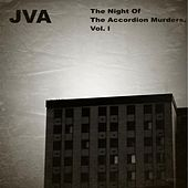 Play & Download The Night of the Accordion Murders, Vol. 1 by JVA | Napster