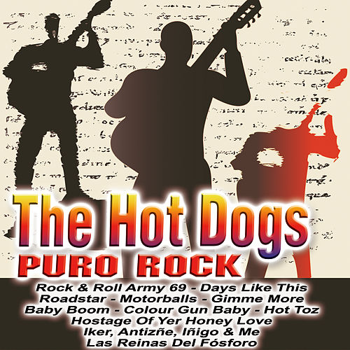 Holy Shit, It's Christmas! (Explicit, EP) by The Hot Dogs