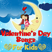 Play & Download Valentine's Day Songs for Kids by The Kiboomers | Napster