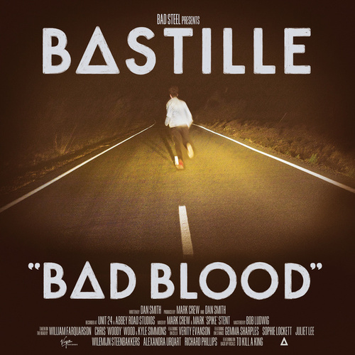 Play & Download Bad Blood by Bastille | Napster