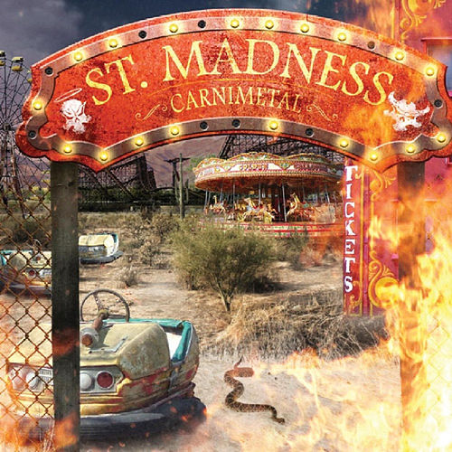 Play & Download Carnimetal by St. Madness | Napster