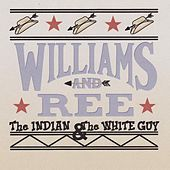 Badlands by Williams & Ree