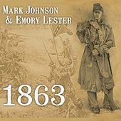 Play & Download 1863 by Mark Johnson | Napster