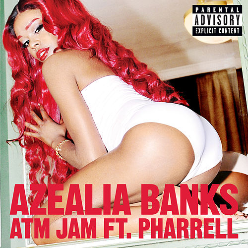 Play & Download ATM Jam by Azealia Banks | Napster