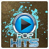 Pop Hits, Vol. 5 by The Hitters