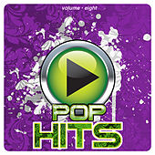 Pop Hits, Vol. 8 by The Hitters