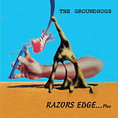 Play & Download Razors Edge......Plus by The Groundhogs | Napster