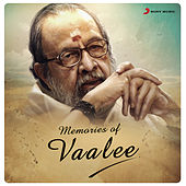 Memories of Vaalee by Various Artists