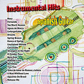 Instrumental Hits: Spanish Guitar by Paco Nula