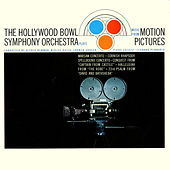 Play & Download Music From Motion Pictures by Hollywood Bowl Symphony Orchestra | Napster