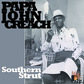 Play & Download Southern Strut by Papa John Creach | Napster