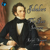 Schubert: The Last Sonatas by Ralph Votapek