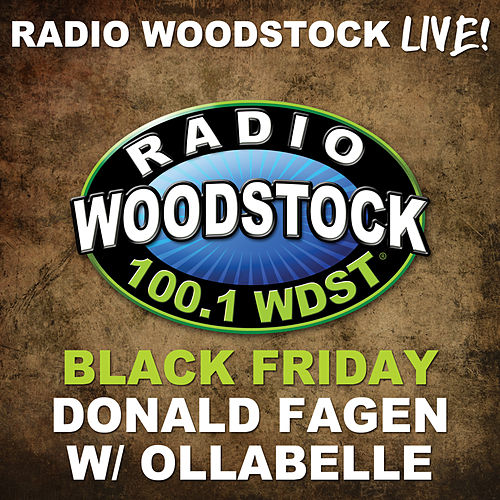Black Friday by Donald Fagen