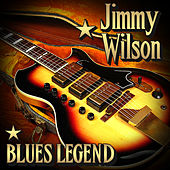 Play & Download Blues Legend by Jimmy Wilson | Napster