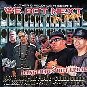 Play & Download We Got Next by Various Artists | Napster