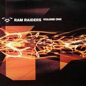 Ram Raiders Vol. 1 by Various Artists