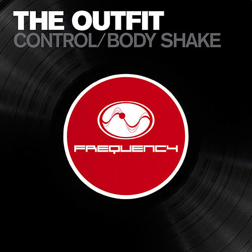 Control / Body Shake by The Outfit