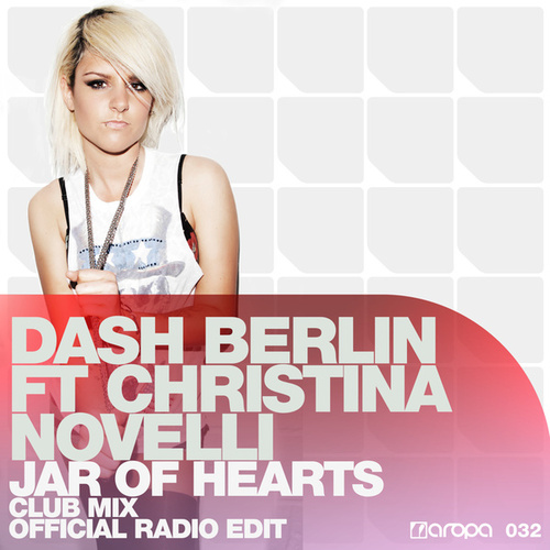 Play & Download Jar Of Hearts by Dash Berlin | Napster