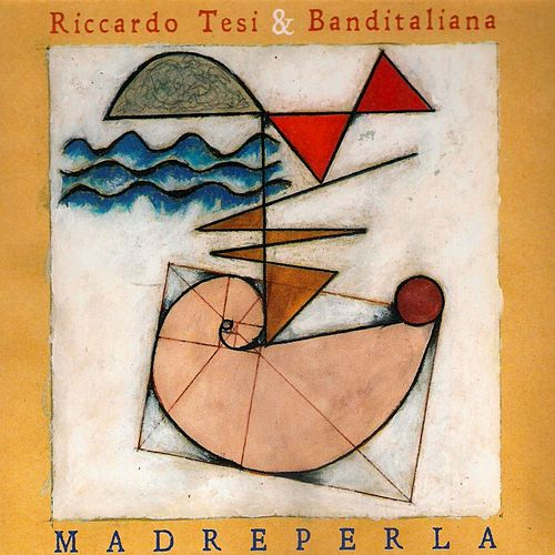 Madreperla by Riccardo Tesi