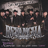 Play & Download Corre (feat. Jessica Garcia) by Revancha Norteña | Napster