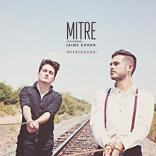 Play & Download Depredador (feat. Jaime Kohen) by Mitre | Napster