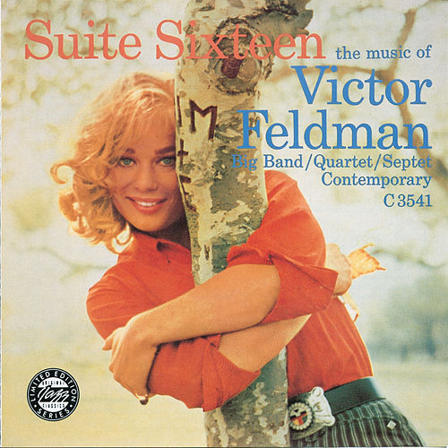Play & Download Suite Sixteen by Victor Feldman | Napster