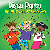 The Ultimate Kids Collection - Disco Party by The Jamborees