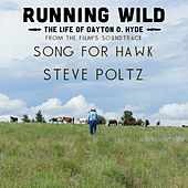 Song For Hawk (From Running Wild: The Life Of Dayton O. Hyde) by Steve Poltz