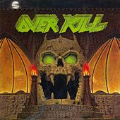 The Years Of Decay von Overkill