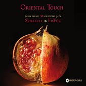 Oriental Touch von Various Artists