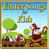 Easter Songs for Kids by The Kiboomers