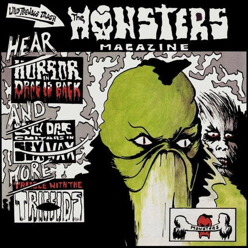 Play & Download The Hunch by The Monsters | Napster