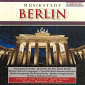 Play & Download Musikstadt Berlin by Various Artists | Napster