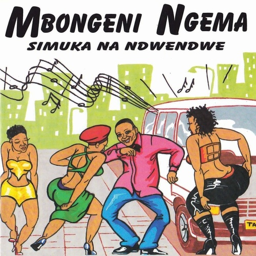 Play & Download Simuka Na Ndwendwe by Mbongeni Ngema | Napster
