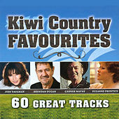 Play & Download Kiwi Country Favourites by Various Artists | Napster