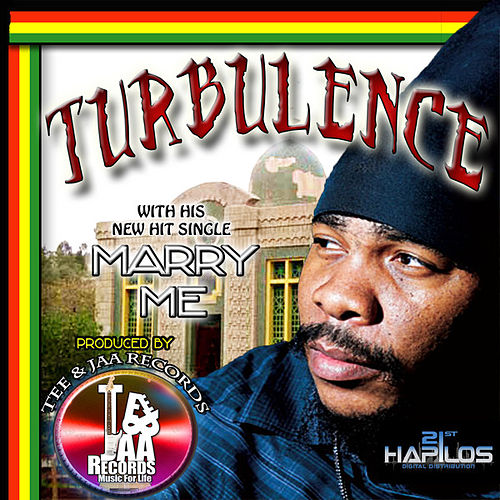 Play & Download Marry Me - Single by Turbulence | Napster