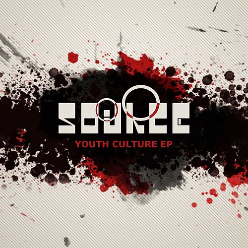 Youth Culture EP by Source (1)