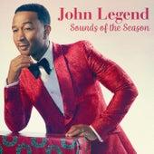 John Legend Collection: Sounds Of The Season by John Legend