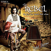 The Rebel by Rahul Sharma