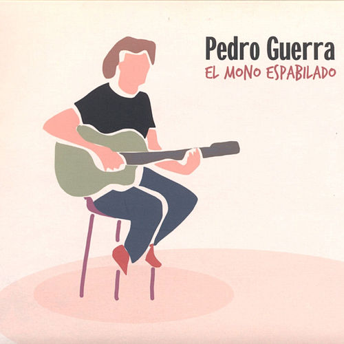 Play & Download El Mono Espabilado by Pedro Guerra | Napster