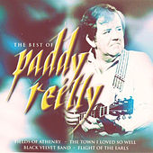 The Best Of by Paddy Reilly