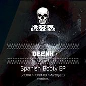 Spanish Booty EP by Deenk