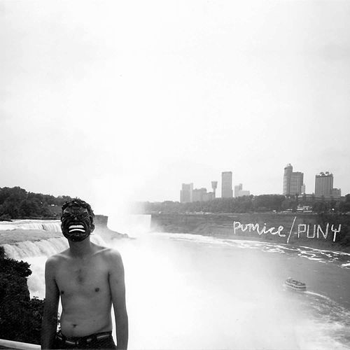 Play & Download Puny by Pumice | Napster