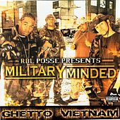 Ghetto Vietnam by R.B.L. Posse